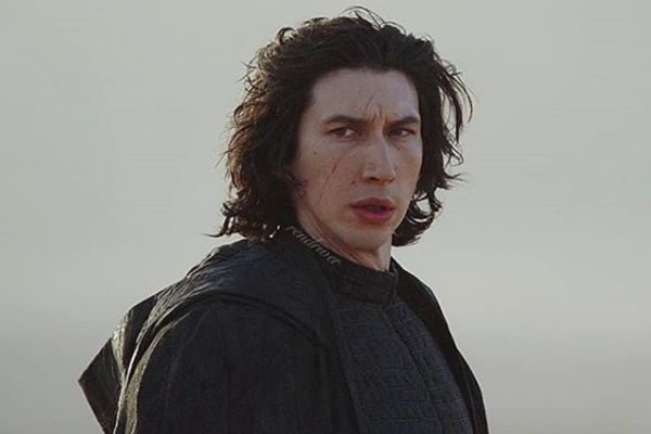 Adam Driver To Star In Sony's 65