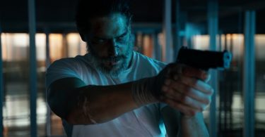 Joe Manganiello In ARCHENEMY Acquired by RLJE Films!
