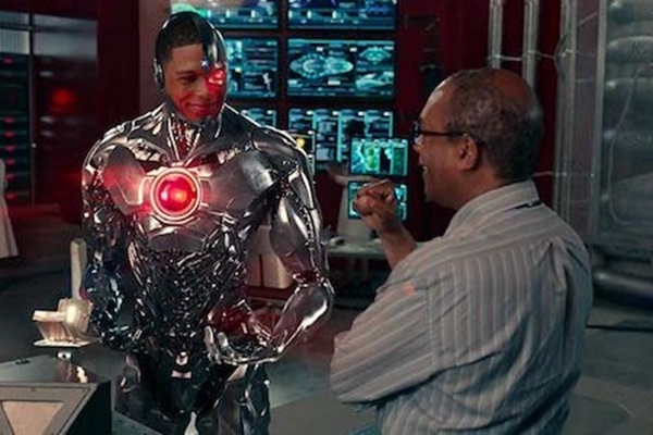 What's Happening With The DCEU's Cyborg Movie