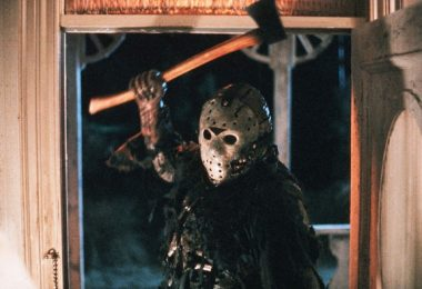 New Friday The 13th Movie In The Works