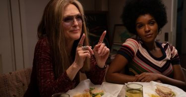 Julianne Moore Stars In THE GLORIAS Exclusively on Prime Video