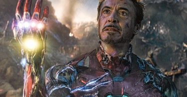 Robert Downey Jr. Done Playing Tony Stark 'Iron Man' Forever