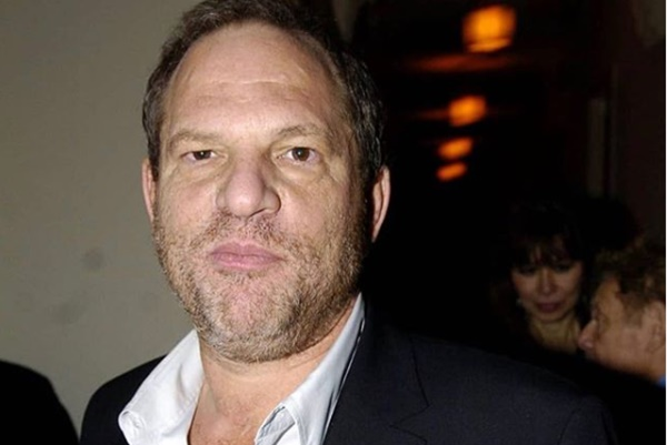 Harvey Weinstein Stripped of His Honorary CBE by Queen Elizabeth II