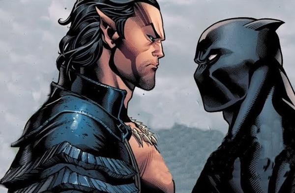 Black Panther 2 Will Reportedly Have 4 Villains!