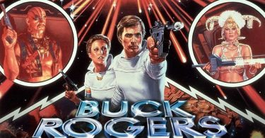 Buck Rogers Making Comeback in The 21st Century