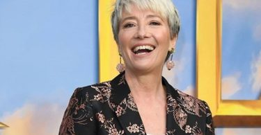 Dame Emma Thompson Stars In 'Good Luck to You, Leo Grande'