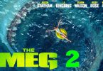 Ben Wheatley Set To Direct 'The Meg 2'