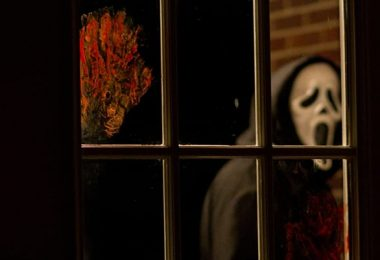Scream 5 Has Multiple Killers + Different Ghostface Masks