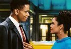 Sylvie's Love Trailer Starring Tessa Thompson & Nnamdi Asomugha