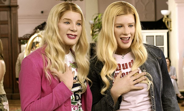 Marlon Wayans 'Definitely' Wants to Make White Chicks 2