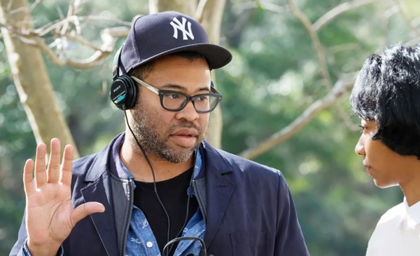Jordan Peele's New Horror Movie Lands Release Date