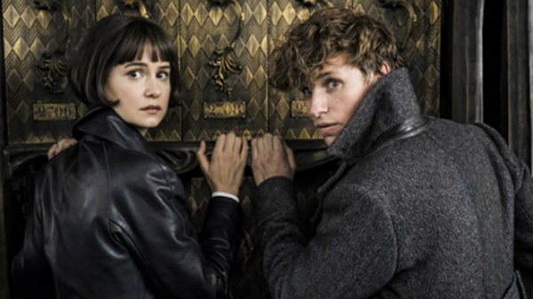 'Fantastic Beasts 3' Pushed Back After Johnny Depp Being FIRED
