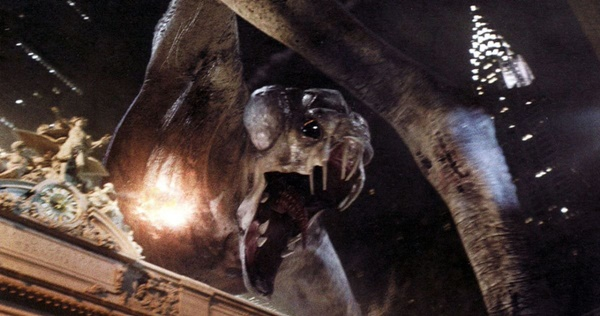 Cloverfield 4 In The Works via Paramount Pictures