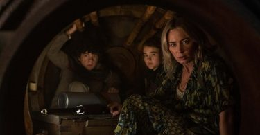 Paramount Pictures A Quiet Place II Postponed Again
