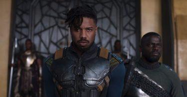 Michael B. Jordan Open To Return For 'Black Panther 2'