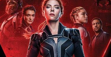 Black Widow Possibly Heading To Disney +