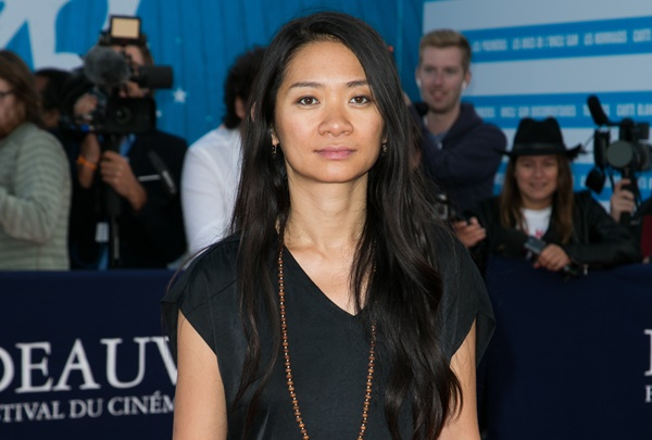 Chloe Zhao Reveals She Penned Upcoming MCU 'Eternals' Film