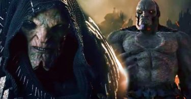 DeSaad & Darkseid Coming Warns Zack Snyder Cut of Justice League