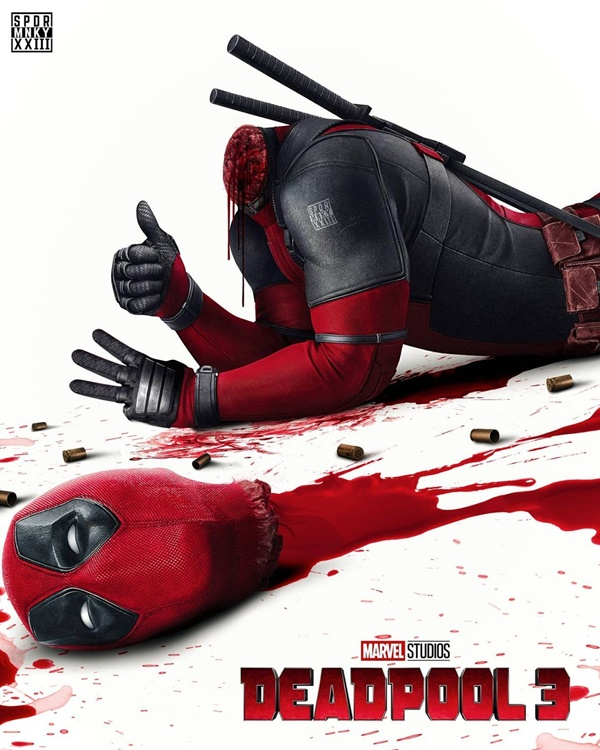 Kevin Feige Confirms Deadpool 3 Will Not Film This Year