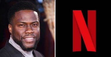 Kevin Hart Signs MASSIVE Multi-film Deal with Netflix