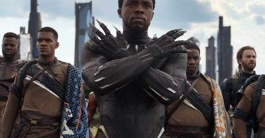 Marvel: No CGI Chadwick Boseman Or Recasting T'Challa For Black Panther 2