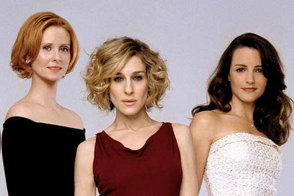 Sex and the City: New Series Announced; Kim Cattrall NOT Returning