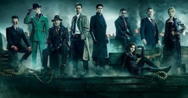 The Batman: Gotham PD Spinoff Series on HBO Max