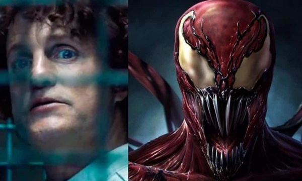 'Venom: Let There Be Carnage' Trailer Reportedly Coming Next Month