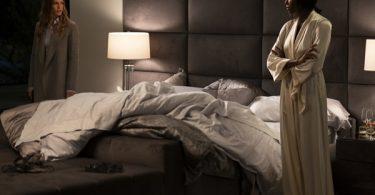 Hilary Swank + Michael Ealy Fatale On Blu-ray, DVD + Digital March 2