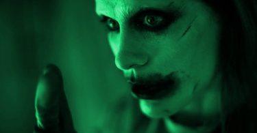 Snyder Cut Jared Leto's New Road-Weary Joker Look is CREEPY