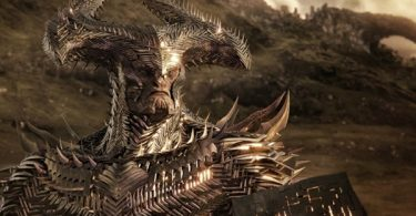 Zack Snyder First Look At Chilling New Steppenwolf Justice League Clip