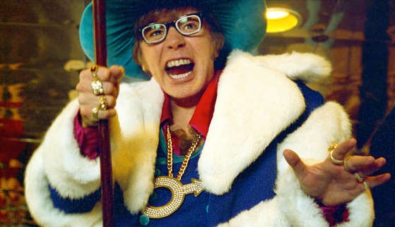 New Austin Powers Movie Reportedly In Early Development