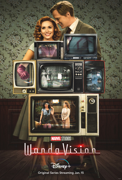 WandaVision Is Now the World's Most In-Demand TV Series