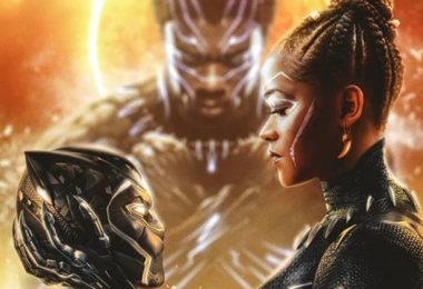 A New Black Panther 2 RUMOR Says Shuri Won't Be In Sequel