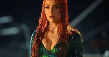 Amber Heard Reportedly Cut From Aquaman 2; Reps Insist Not True