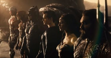 Zack Snyder: Justice League Is A Masterpiece