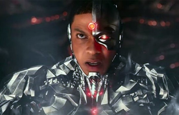 Ray Fisher As Cyborg Could Return With Warner-Discovery Merger