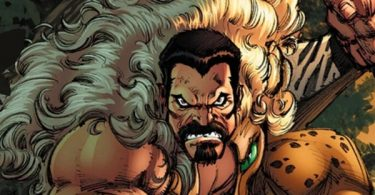 Sony's Kraven the Hunter: What We've Learned