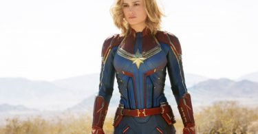 Nia DaCosta Says Captain Marvel 2 Will Tackle Tough Subjects