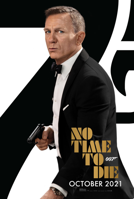 Why Daniel Craig Decide To Stop Playing 007 James Bond