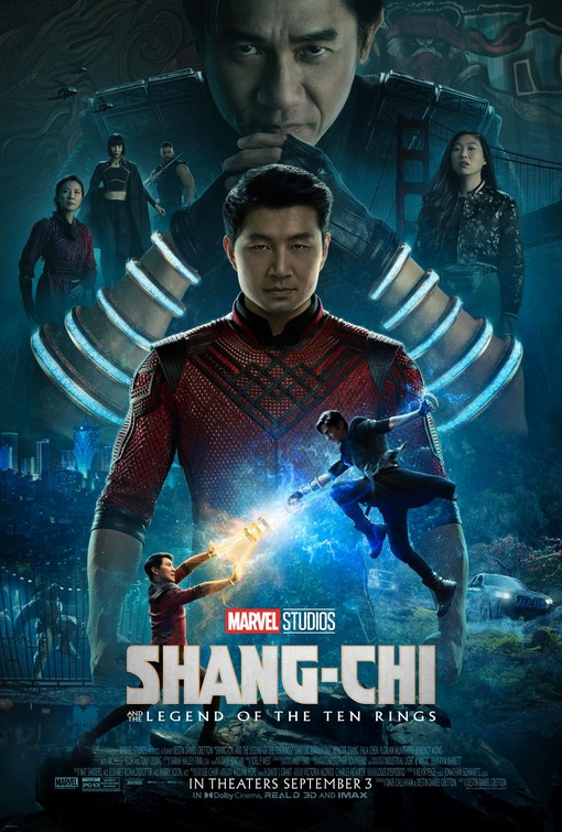 Marvel Shang-Chi and the Legend of the Ten Rings Promises New Fan Favorite