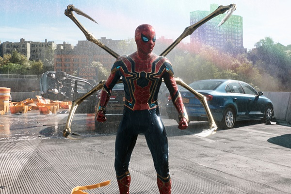 'Spider-Man: No Way Home' Trailer Is Everything