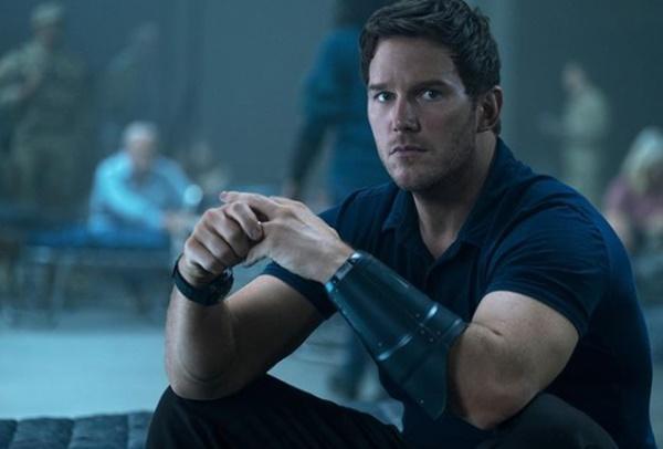 Chris Pratt To Star In New Action Comedy Movie Stranded Asset