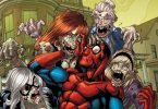 Marvel Zombies Movie May Be In Development