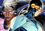 Nia DaCosta Pitched Marvel A Storm Cyclops and Galactus Movie