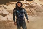 Jason Momoa: Stakes Are Higher in Aquaman 2