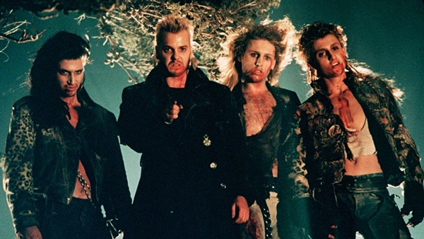 The Lost Boys Remake Is Happening at Warner Bros.