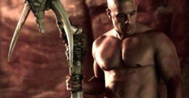 Vin Diesel Teases Riddick 4 On The Way