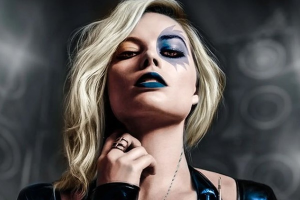Margot Robbie Gunning For Role As X-Men Character Dazzler