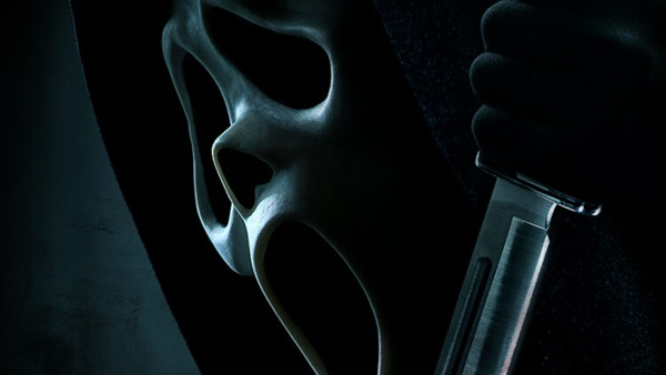First Look At 'Scream' 2022 Poster Cuts Deep